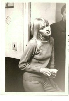 MARY TRAVERS FEB 1967
