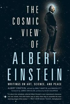 On March 14th, 1879, Albert Einstein was born in Ulm, Germany. Einstein was a world-renown physicist, best known for his theory of relativity, but did you know he was also a published poet and philosopher? Read more about Einstein's profound insights!