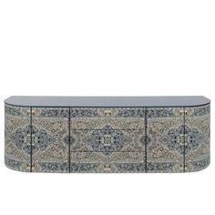 Carpetry Sideboard by Lee Broom — ECC Lighting & Furniture