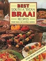 Buy Best South African Braai Recipes by Christa Kirstein at Mighty Ape NZ. The fact that more than copies of this book have been sold is maybe ample proof that it offers sound, practical advice on all aspects of a bra. South African Braai, South African Dishes, South African Recipes, Braai Recipes, Barbecue Recipes, Meat Recipes, Cooking Recipes, Recipies, Love Food