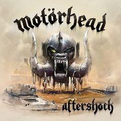 Motorhead - Aftershock 2013