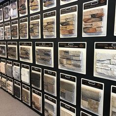 Stop in our Lethbridge store and check out our new Harristone samples. www.KodiakMountain.com #KodiakMountainStone Flint Hills, Mountains, Stone, Check, Instagram, Rocks, 1st Birthdays, Rock, Bergen