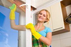 Feng shui to clean your home