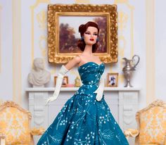 Couture Barbie