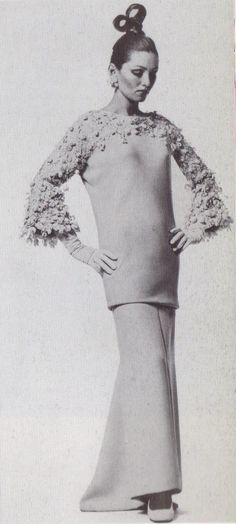 1969 - Givenchy by Kublin