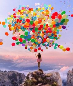 The Number Happy Birthday Meme Happy Birthday Wishes Cards, Happy Birthday Meme, Happy Birthday Pictures, Birthday Blessings, Happy Birthday Balloons, Image Bleu, Colourful Balloons, Big Balloons, Happy B Day