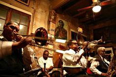 Discover the best things to do in New Orleans, from exploring the French Quarter to riding the St. Charles Avenue streetcars and hearing jazz at Preservation Hall