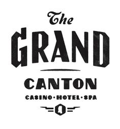 The Grand Canton logo by super_furry, via Flickr
