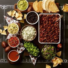 Try Chipotle catering for the big game! #XLIX