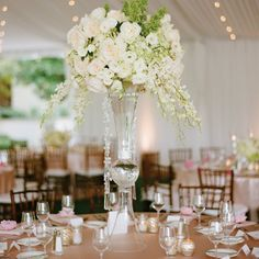 Gorgeous real weddings + wedding dress inspiration. And New, sample, and used wedding dresses at amazing prices. | www.preownedweddingdresses.com - Part 8