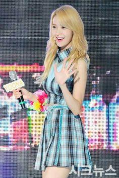 #Yoona #Snsd #Party #Showcase #07072015