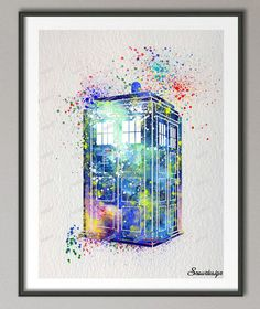1000 Ideas About Doctor Who Room On Pinterest Tardis