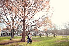 Natural Light Natick Engagement Session from Ruth Eileen Photography | Heart Love Weddings