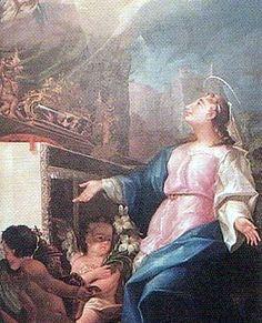 Santa Balbina de Roma