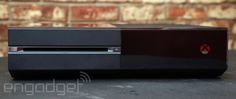Xbox One's first post-launch update tackles multiplayer and SmartGlass issues
