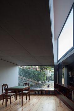 Pala Living Room / Nuno Melo Sousa