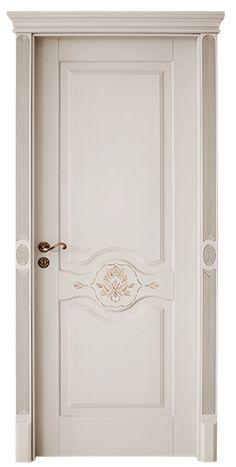 porta  armonia Wooden Main Door Design, Room Door Design, Door Design Interior, Dream House Interior, Room Doors, Entry Doors, Home Decor Baskets, Indoor Doors, Flush Doors