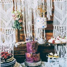 Something Boho – Zdjęcia Business Help, Ladder Decor, Boho, Candles, Display, Table Decorations, Home Decor, Floor Space, Decoration Home