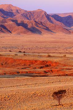 Namib Naukluft Park, Namibia