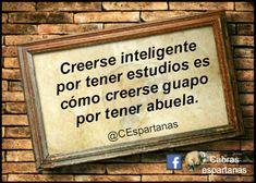 - Inteligencia Vs Estudios
