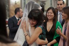 International Wedding Reportage