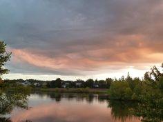 Sunrise, Oswego, IL