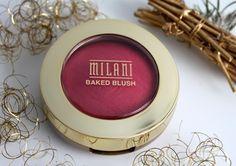 Milani Blush Bella Rosa (Review)
