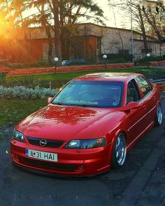 258 Likes, 7 Comments - Static Vectra B2 (@staticvectra) on Instagram
