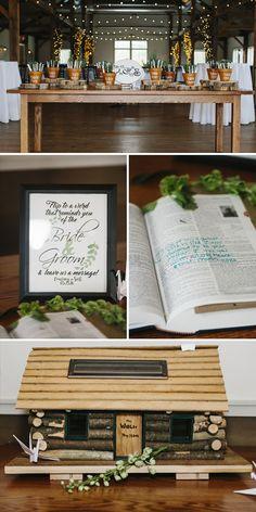 Courtney & Seth Real Vermont Wedding Inspiration   Mountain Top Inn & Resort Emerald Green and Mint Wedding   Vermont Bride Magazine