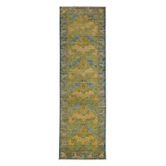 """Morris Collection Oriental Rug, 2'7"""" x 8'4"""""""