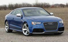 2015 Audi A5 | Top Car Magazine