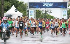 Atletas do Maranhão dominam 21ª edição da Corrida de Rua Unifor