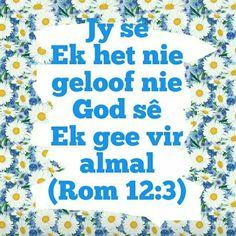 Rom. 12:3