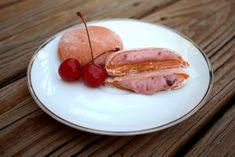How to Make Cherry Cheesecake Mochi - Rice Cake Recipe