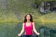 #yoga #natural #new #energy #chillife #romania #mountains #fagarasmountains #beautiful #landscape #2015 #lake #lakeyoga #buddha All that we are is the result of what we have thought.- Buddha