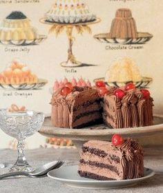 Serano Cake recipe in Greek Greek Sweets, Greek Desserts, Party Desserts, Greek Recipes, Desert Recipes, Cake Mix Cookie Recipes, Cake Mix Cookies, Cake Pops, Middle Eastern Desserts