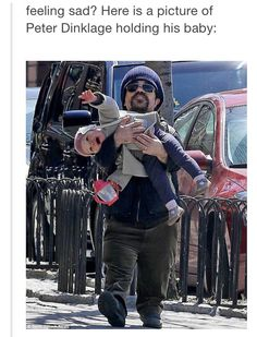 Peter Dinklage is my spirit animal.