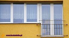 Tzw. balkon francuski.