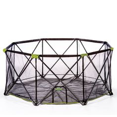 eight panel portable pet pen