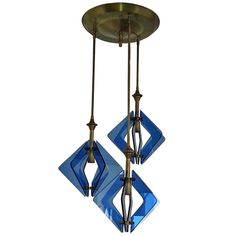 Fontana Arte Chandelier   From a unique collection of antique and modern chandeliers and pendants  at http://www.1stdibs.com/furniture/lighting/chandeliers-pendant-lights/