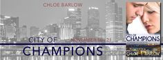 Enter the #giveaway for a chance to win a $10 GC StarAngels' Reviews: Blog Tour/Review - City of Champions by Chloe T Ba...