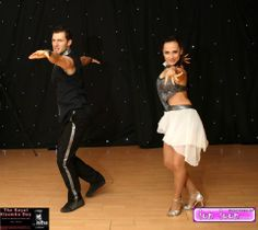 Belgium N°1 SALSA DANCERS, THEY JUST WON THE BELGIAN SALSA CHAMPIONSHIP, BRAVO LIDIA & DIEGO