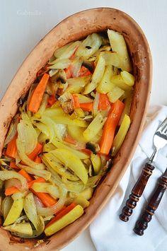 Gabriella kalandjai a konyhában :) Cheesesteak, Pork, Food And Drink, Tasty, Meat, Cooking, Ethnic Recipes, Kale Stir Fry, Kitchen