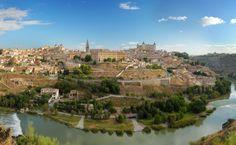 Madrid Es Tuyo y Fototravel te proponen una escapada de fin de semana practicando fotografía en Toledo, ciudad cultural destacada de este año con motivo del IV Centenerario de la muerte de El Greco.