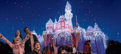 Disneyland Celebrations