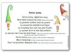 Kinderlieder Little Elves (beeil dich …) – Illustrated Lyrics