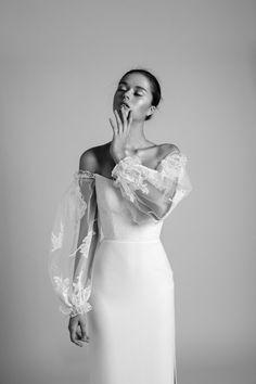 Alon Livne createur de robes de mariee a New York 3