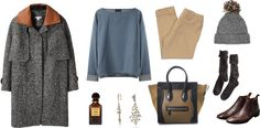 """タイトルなし #17"" by nobko ❤ liked on Polyvore"
