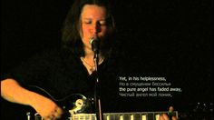 "MARIA MARACHOWSKA"" NIGHT DEMON"" ""НОЧНОЙ ДЕМОН"" guitar,vocal SIBERIAN BLU..."