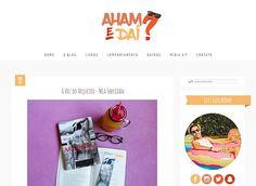 Últimos trabalhos CK Designs - Layouts para Blogger http://www.blogtanamoda.com/2016/04/ultimos-trabalhos-ck-designs.html